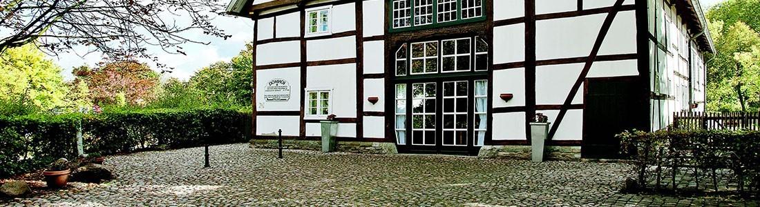 Heimatverein Rheda